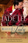 Rules for a Lady (A Lady's Lessons, Book 1) - Jade Lee