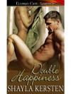 Double Happiness - Shayla Kersten