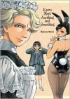 Kaoru Mori: Anything and Something - Kaoru Mori, 森 薫