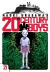 Naoki Urasawa's 20th Century Boys, Vol. 21 - Naoki Urasawa