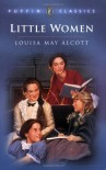 Little Women (Puffin Classics) - Louisa May Alcott