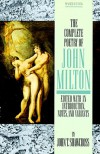 The Complete Poetry - John Milton, John T. Shawcross