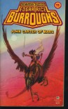 John Carter of Mars (Barsoom, #11) - Edgar Rice Burroughs
