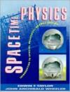 Spacetime Physics - Edwin F. Taylor, John Archibald Wheeler