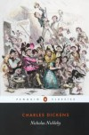 The Life and Adventures of Nicholas Nickleby - Charles Dickens