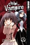 Chibi Vampire, Vol. 09 - Yuna Kagesaki