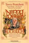 Nanny Oggs Kochbuch - Terry Pratchett, Stephen Briggs, Tina Hannan