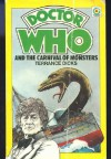 Doctor Who and the Carnival of Monsters - Terrance Dicks