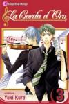 La Corda d'Oro, Volume 3 - Yuki Kure