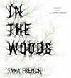 In the Woods  - Tana French, Steven Crossley