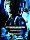 Stormbreaker (Audio) - Anthony Horowitz, Nathaniel Parker
