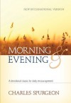 Morning and Evening-NIV Edition - Charles H. Spurgeon