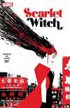Scarlet Witch (2015-) #7 - James Robinson, Annie Wu, David Aja
