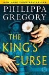 The King's Curse (The Cousins' War) - Philippa Gregory