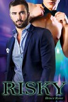 Risky (A Fairview Story Book 2) - Bruce Rose