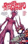 Rocket Raccoon & Groot Vol. 1: Tricks of the Trade (Rocket Raccoon and Groot) - Filipe Andrade, Skottie Young