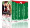 All He Wants for Christmas - Laura Wright, Skye Jordan, Katie Reus, Elisabeth Naughton, Cynthia Eden, Alexandra Ivy