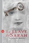 LA LLAVE DE SARAH XL (FORMATO XL) - TATIANA DE ROSNAY