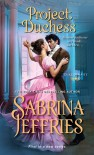 Project Duchess - Sabrina Jeffries