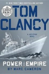 Tom Clancy Power and Empire (A Jack Ryan Novel) - Marc Cameron