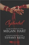 Captivated - Megan Hart, Tiffany Reisz