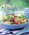 Salads (Midi Cookbook Series) - Jane Price