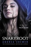 Snakeroot (Nightshade) - Andrea Cremer