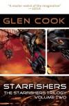 Starfishers - Glen Cook