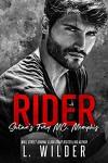 Rider (Satan's Fury MC: Memphis #7) by L. Wilder  - L. Wilder