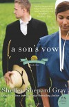 A Son's Vow: The Charmed Amish Life - Shelley Shepard Gray
