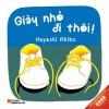 Giày nhỏ đi thôi! - Akiko Hayashi, Trần Bảo Ngọc