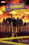 Uncanny Avengers (2015-) #7 - Gerry Duggan, Ryan Stegman