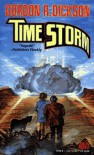 Time Storm - Gordon R. Dickson