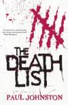 The Death List - Paul Johnston
