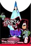 Hikaru no Go: The Insei Exam, Vol. 6 - Yumi Hotta, Takeshi Obata, Yukari Umezawa