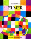 Elmer (French Edition) - MCKEE