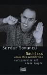 """Nachlass eines Massenmörders - Auf Lesereise mit """"Mein Kampf"""" - Serdar Somuncu"""