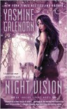 Night Vision - Yasmine Galenorn
