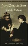 Great Expectations (Bantam Classics Series) -