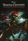 Pirates of the Caribbean: The Curse of the Black Pearl (The Junior Novelization) - Irene Trimble, Elliott Marks, John Bramley