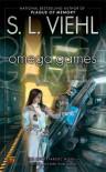 Omega Games - S.L. Viehl