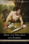 Pride and Prejudice and Zombies: The Graphic Novel - Jane Austen;Seth Grahame-Smith;Tony Lee