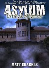 Asylum - 13 Tales of Terror - Matt Drabble