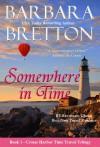 Somewhere in Time - Barbara Bretton
