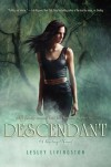 Descendant: A Starling Novel - Lesley Livingston
