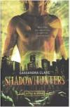Città di ossa (Shadowhunters, #1) - Fabio Paracchini, Cassandra Clare