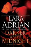 Darker After Midnight (Midnight Breed Series #10) - Lara Adrian