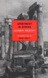 Apartment in Athens - Glenway Wescott, David Leavitt