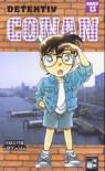 Detektiv Conan 13 - Gosho Aoyama