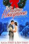 The Christmas Honeymoon  (Holiday Luv, #1) - Alicia Street